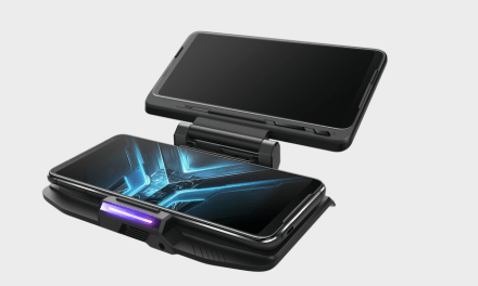 ASUS Republic of Gamers anuncia el nuevo ROG Phone 3