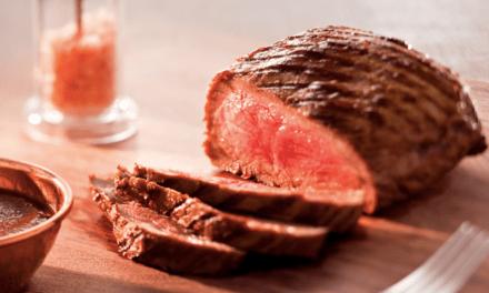 ¿Cuáles son los beneficios de comer carne?