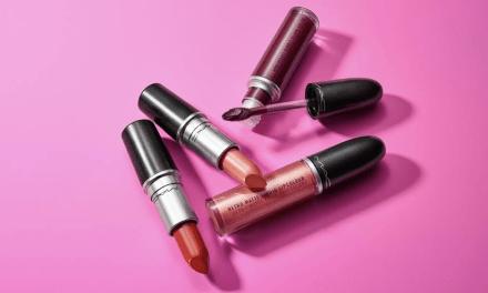 National Lipstick Day junto a M∙A∙C Cosmetics
