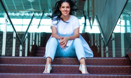 """María Isabel, la nueva promesa del pop en Colombia, presenta su nuevo single """"Quiero ser"""""""
