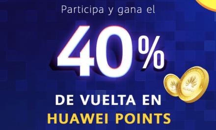 """Última semana de promoción """"Paga y Gana"""" de AppGallery"""