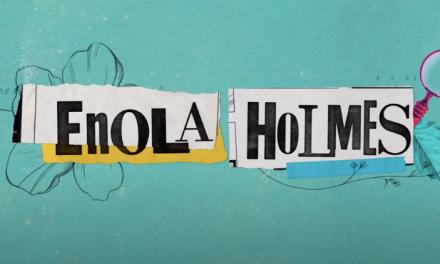 Millie Bobby Brown es ENOLA HOLMES – UNA PELÍCULA DE NETFLIX