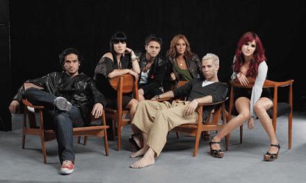 Vuelve la música de RBD