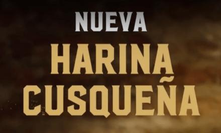 AHORA PODRÁS COCINAR PAN CON HARINA DE CERVEZA CUSQUEÑA