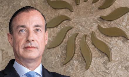 Nombramiento Antonio Teijeiro, nuevo director general de Bahia Principe Hotels & Resorts