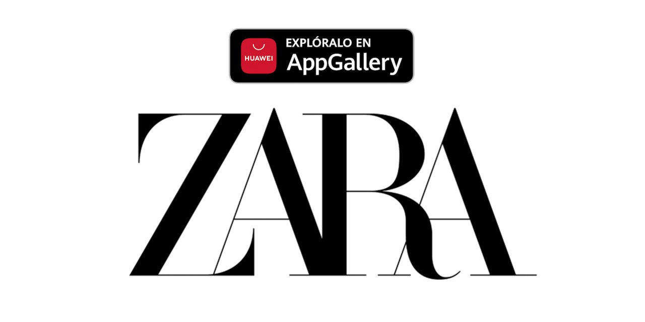 Zara habilita compra online en Chile y su app ya se puede descargar desde la HUAWEI AppGallery