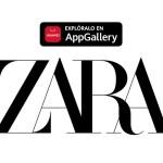 Protegido: Zara habilita compra online en Chile y su app ya se puede descargar desde la HUAWEI AppGallery