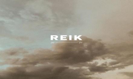 """REIK CONCLUYE EL LANZAMIENTO DE SU EP  20 — 21 CON  """"LO INTENTÉ TODO"""""""