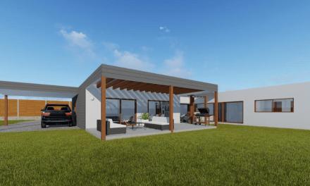 Emprendedores nacionales crean Lares, un crowdfunding inmobiliario