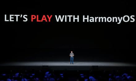 HDC 2020: Huawei anunció HarmonyOS 2.0, EMUI 11 y seis nuevos productos