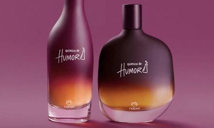Natura presenta Química de Humor: Los primeros perfumes de la compañía que pueden combinarse entre sí logrando fragancias únicas e inigualables