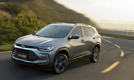 Chevrolet Tracker llega a revolucionar el segmento de las SUVs con lo último en tecnología y seguridad