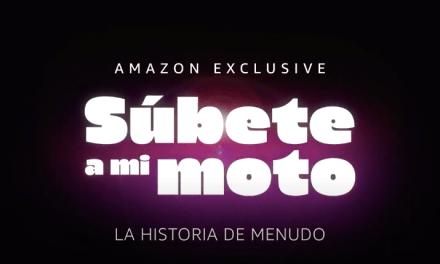 AMAZON PRIME VIDEO ESTRENARÁ SÚBETE A MI MOTO, LA SERIE SOBRE LA BOY BAND MÁS FAMOSA DE AMÉRICA LATINA