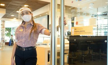 McDonald's reactiva programa Puertas Abiertas durante la pandemia y refuerza su compromiso con la información hacia los consumidores