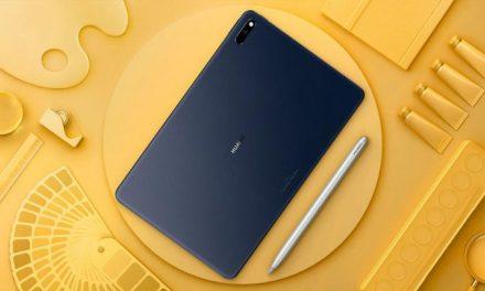 HUAWEI MatePad 10: una tablet todo terreno que funciona tanto para el aprendizaje como para el entretenimiento