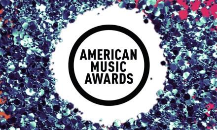 Los American Music Awards se transmitirán en TNT (español) y TNT Series (idioma original), el domingo 22 de noviembre, a las 22:00 horas.