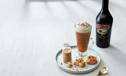 Baileys: RECETAS PARA REALIZAR EN EL DÍA DEL CAFÉ