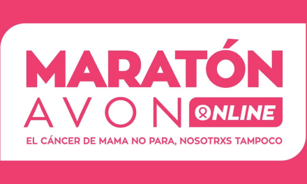 Miranda, Daniela Castillo y Angélica Castro son parte de los invitados a la Maratón Avon por el cáncer de mama