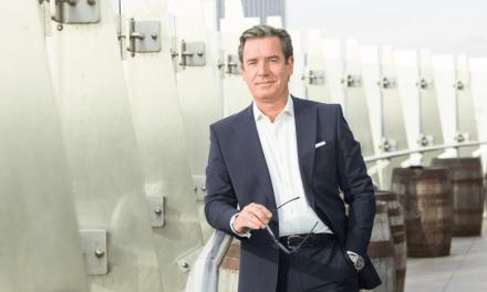 Accor presenta al nuevo CEO de América del Sur