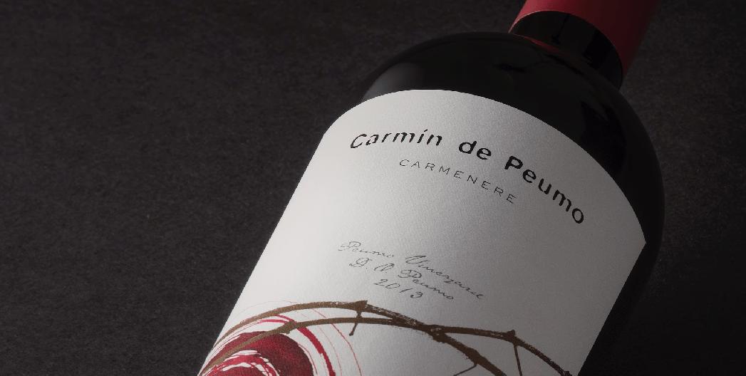 Carmín de Peumo: El máximo exponente del Carmenere en Chile