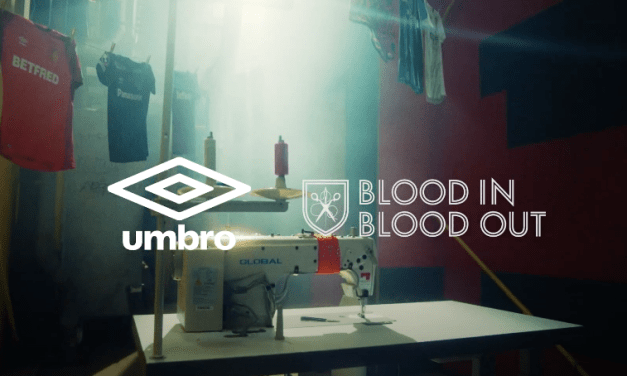 Chileno gana concurso internacional de Umbro y Blood In Blood Out