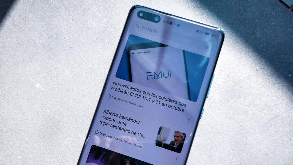 Huawei: ¿Por qué la tecnología de Petal Search redefine la experiencia del usuario?
