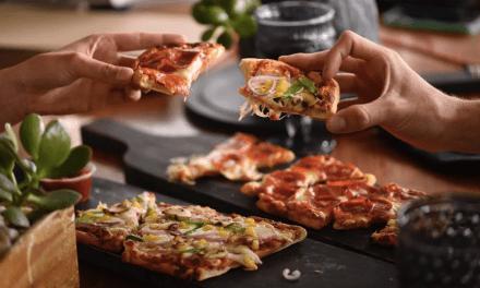G&N Brands irrumpe en el segmento de pizzas y lanza LOVDO