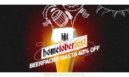¡Llega octubre, llega la cerveza! No te pierdas el Oktoberfest de Casa de la Cerveza
