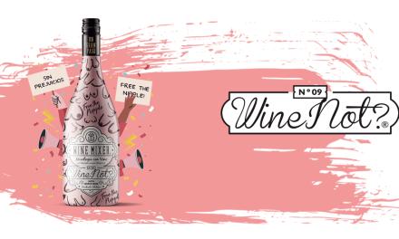 PORQUE HOY MÁS QUE NUNCA, TENEMOS MOTIVOS PARA CELEBRAR: Wine Not?