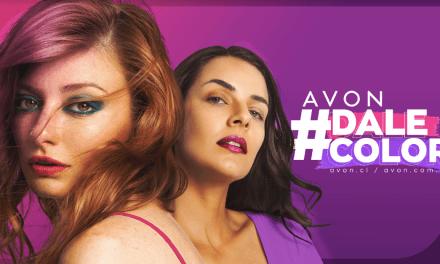 #DaleColor: la campaña de Avon que busca reforzar el poder de las mujeres y derribar los estereotipos