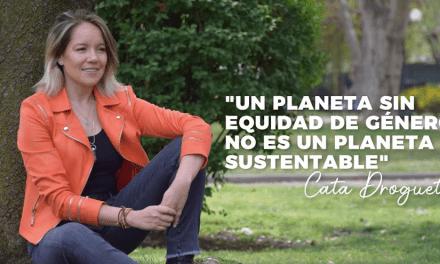 Encuentro Mujer Sustentable y Equidad de Género