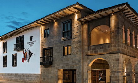 Hotel Marriott : Cusco reabre a Suramérica