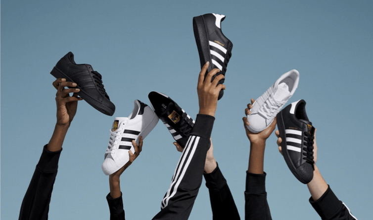 adidas Superstar: Los clásicos que regresan este verano