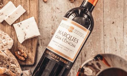 THE DRINKS BUSINESS ASIAN AWARDS: MARQUES DE CASA CONCHA DESTACA POR MEJOR CAMPAÑA SOCIAL MEDIA 2020
