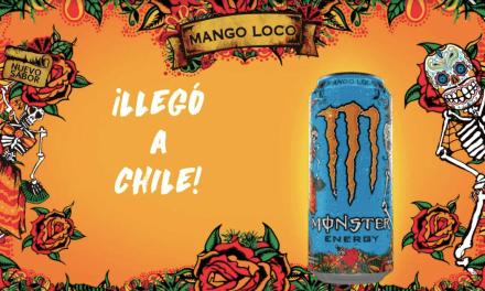 ¡Prepárate, porque ya llega Mango Loco a Chile!
