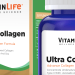 CONOCE LOS BENEFICIOS DE ULTRA COLLAGEN  DE VITAMINLIFE