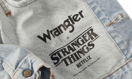 Wrangler invita a todos a unirse al Hellfire Club con su colección especial de Stranger Things