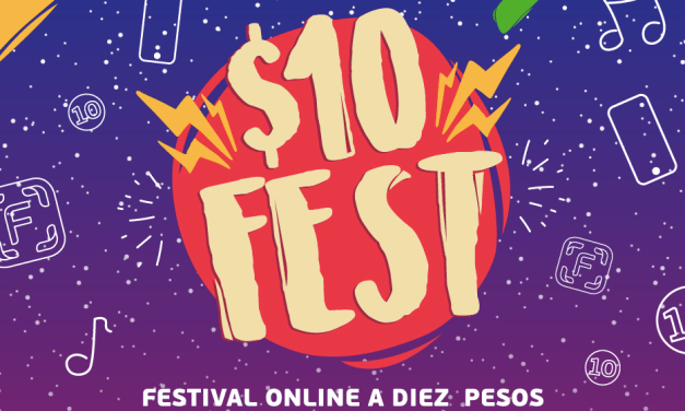 "Inédito concierto ""Fpay $10 FEST"" reúne a grandes artistas"