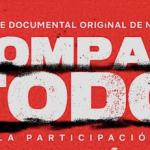NETFLIX PRESENTA EL TRÁILER DE ROMPAN TODO: LA HISTORIA DEL ROCK EN AMÉRICA LATINA