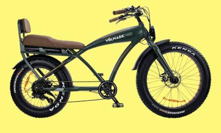 Völmark : ¡Esta navidad regala una bici eléctrica!
