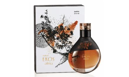 Natura Ekos Alma, una experiencia a través de un perfume que invita a la conexión con la naturaleza y con uno mismo