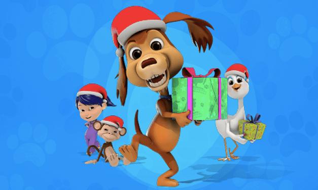 Mi Perro Chocolo en Navidad: Movistar invita a un show virtual y gratuito para todos los Chocolovers