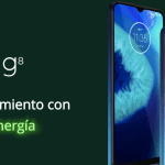 CONCURSO: PARTICIPA POR UN ESPECTACULAR SMARTPHONE MOTO G8 POWER LITE DE MOTOROLA