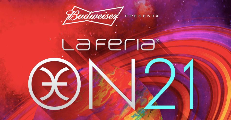 Budweiser y club La Feria celebran año nuevo con imperdible festival online electrónico y gratuito