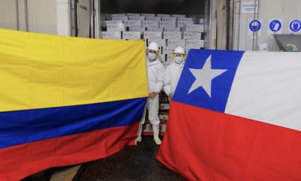 Athena Foods reactiva envío de carne colombiana a Chile