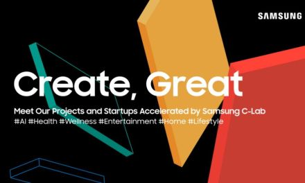Samsung Electronics presentará las startups de 'C-Lab Inside' y 'C-Lab Outside' en CES 2021
