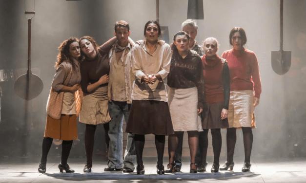Bailaor Pedro Fernández regresa con exitoso montaje flamenco