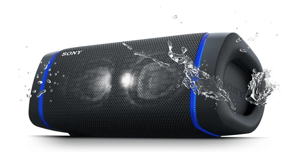 [REVIEW] SRS-XB43 de Sony: Un altavoz de excelente calidad, acabados de lujo y sonido que no decepciona.