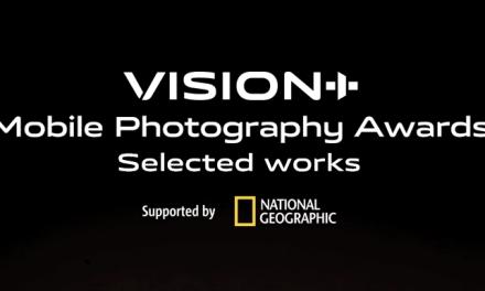 """Concurso global de fotografía vivo VISION+ premió a estos """"4 monstruos de boca grande"""