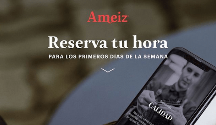 Ameiz llega a Argentina y mira a Latinoamérica